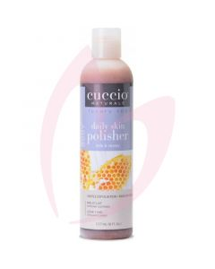 Cuccio Naturale - Milk & Honey Daily Skin Polisher 237ml
