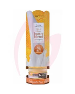 Cuccio Naturale - Milk & Honey Butter Blend Tower (6 Pcs)