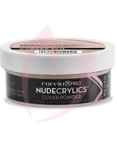 Cuccio Nudecrylics Cover Powder 45g (1.6oz) - Copper Tan
