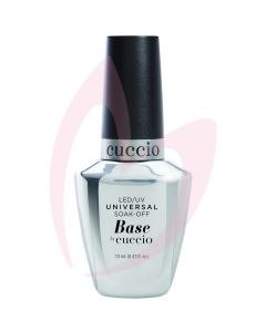 Cuccio LED/UV - Universal Soak Off Base 13ml