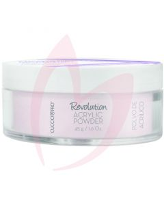 Cuccio Revolution Acrylic 45gm Powder (Pink)