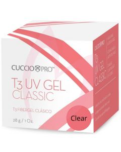 Cuccio T3 UV Gel Clear 28g