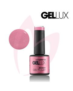 Profile Gellux Mini UV/LED Cupcake (Shimmer) 8ml