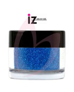 Deep Royal Blue Glitter 6g (Blue)