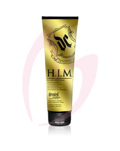 Devoted Creations H.I.M Gold Edition Tube 251ml (2019)