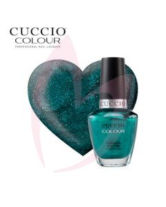 Cuccio Colour - Dublin Emerald Isle 13ml