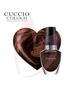 Cuccio Colour - Duke It Out 13ml