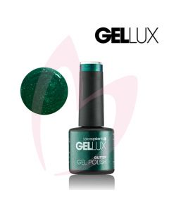 Profile Gellux Mini UV/LED Emerald City (Glitter) 8ml