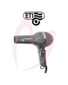ETI Turbodryer 2000 Gunmetal