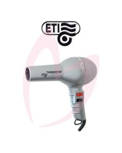 ETI Turbodryer 2000 Metallic Silver