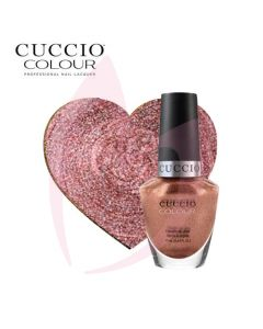 Cuccio Colour - Eve's Blush 13ml The Eden Collection