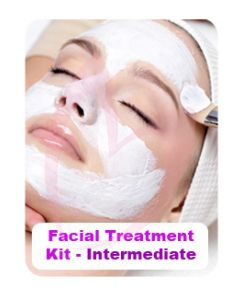 Facial Treatment KIT
