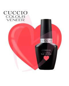 Cuccio Veneer LED/UV - Be Fearless 13ml Atomix Collection