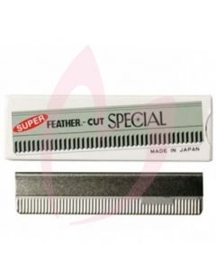 AMA Feather Cut Special Blades x10 (For 80 & 81 Shaper)