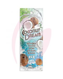 Fiesta Sun Coconut Dream Sachet 22ml (2019)
