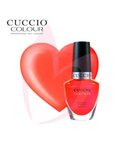 Cuccio Colour - Forbidden Fruit 13ml The Eden Collection