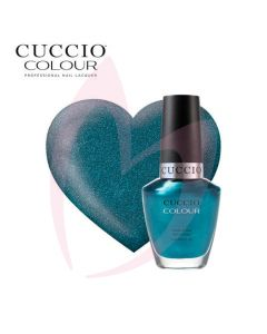 Cuccio Colour - Fountains of Versailles 13ml