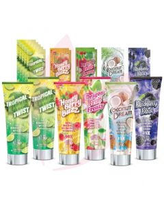 Fiesta Sun Fruity Scentsations Intro Kit (2020)