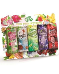 Fiesta Sun Fruity Sachet Counter Deal (2020)