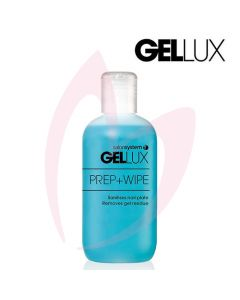 Gellux Prep & Wipe 500ml