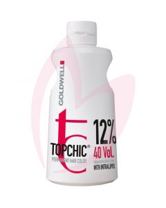 Goldwell Topchic Developer Lotion 12% 40vol 1 litre