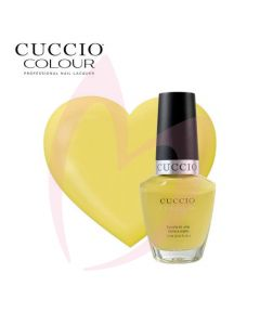 Cuccio Colour - Good Vibrations 13ml
