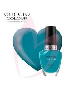 Cuccio Colour - Grecian Sea 13ml
