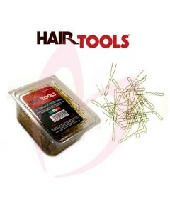 "Hair Tools 2"" Wave Pins Blonde x1000"