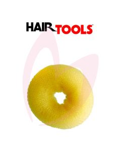 Hair Tools Bun Ring (Medium) Blonde