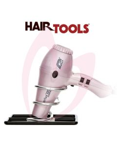 Hair Tools Chrome Multi-Purpose Table Top Stand