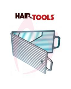 Hair Tools Double Folding Mirror
