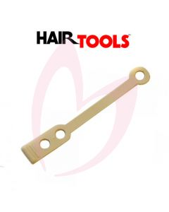 Hair Tools Perm Curler Rubbers Pk50 - Flat Short