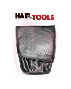 Hair Tools Scissor Belt - Black