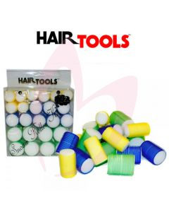 Hair Tools Snooze Rollers Kit (Pk24)