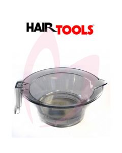 Hair Tools Tint Bowl - Clear