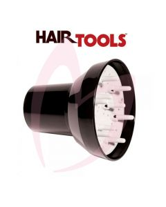 Hair Tools Universal Diffuser Black