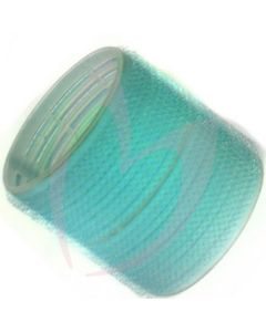 Hair Tools Cling Rollers - Jumbo (Light Blue 56mm) Pk6