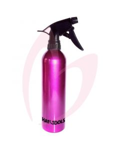 Hair Tools Small Spray Can Pink 260ml