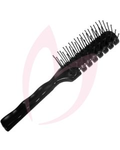 Hair Tools Tangle Free Vent Brush Black
