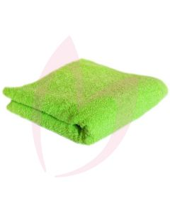 Hair Tools Towels Lime (12 pk)