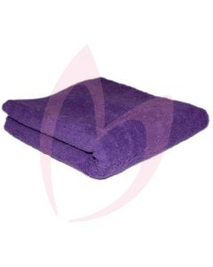 Hair Tools Towels Perfectly Purple (12 pk)