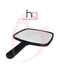 Head Gear Styling Mirror