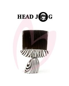 Head Jog 197 Nouveau Neck Brush Zebra