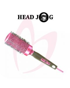 Head Jog 78 Ionic Radial Brush (43mm) Pink