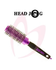 Head Jog 88 Ionic Radial Brush (33mm) Purple