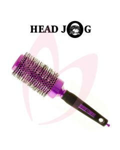 Head Jog 89 Ionic Radial Brush (43mm) Purple