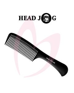 Head Jog Detangle Comb 206 Black