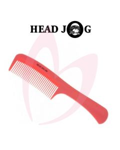 Head Jog Detangle Comb 206 Pink