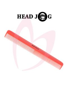 Head Jog Large Cutting Comb 207 Pink