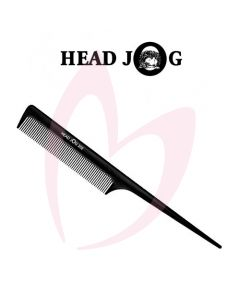 Head Jog Tail Comb 202 Black